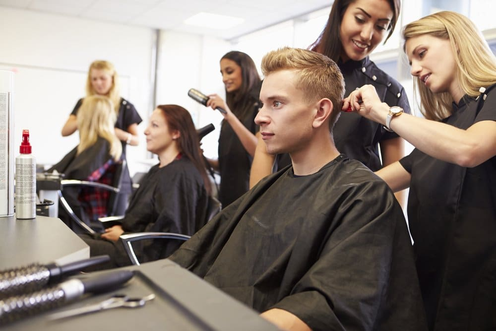 VTCT Level 2 Certificate in Barbering