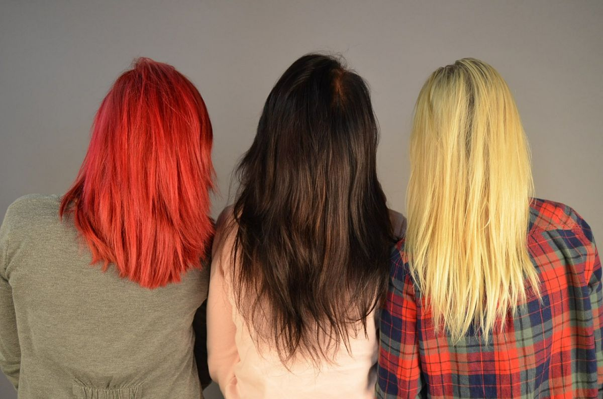 VTCT Level 3 Certificate in Colouring Hair