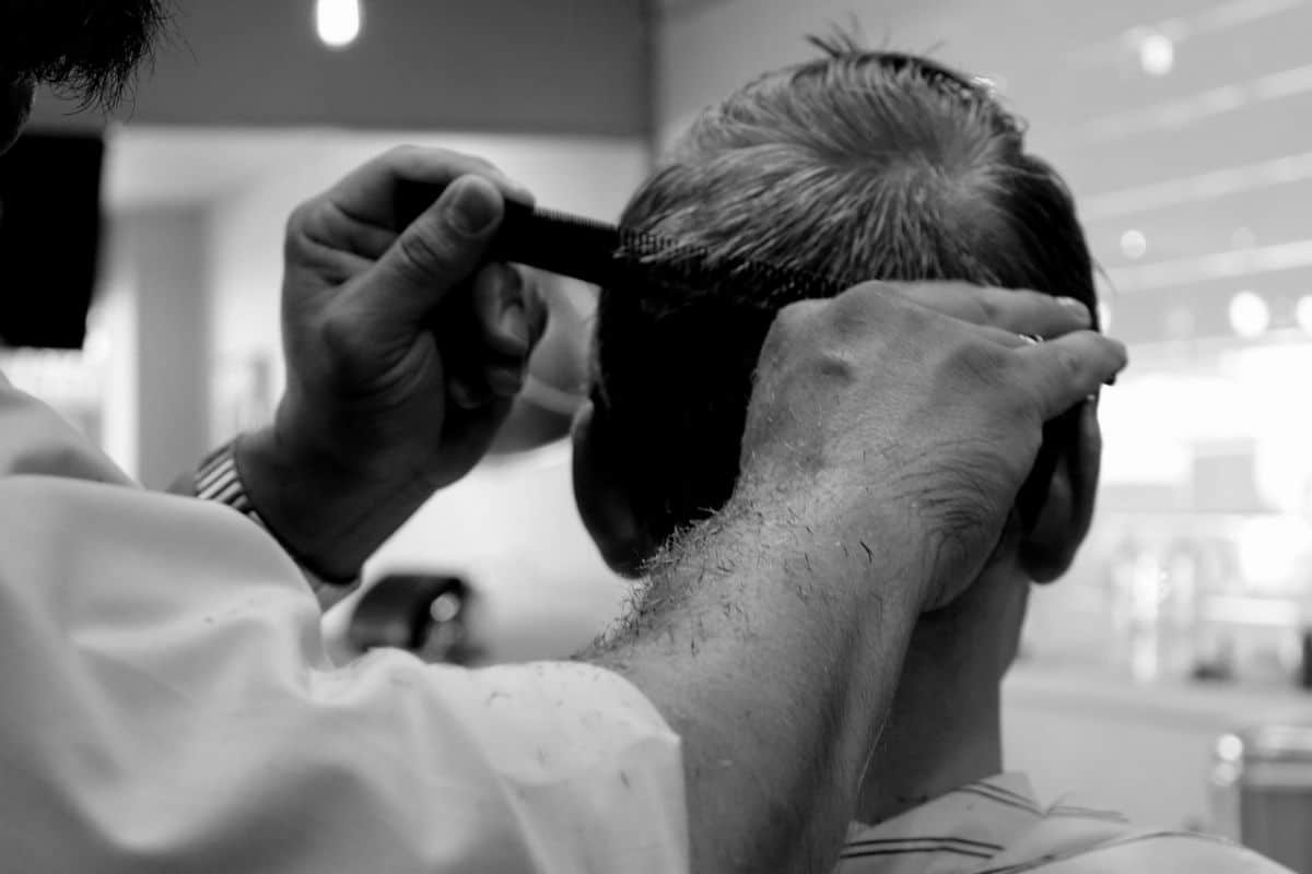 VTCT Level 3 Certificate in Barbering