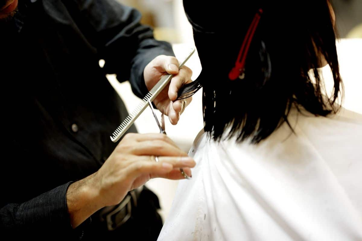VTCT Level 2 Certificate in Cutting Hair