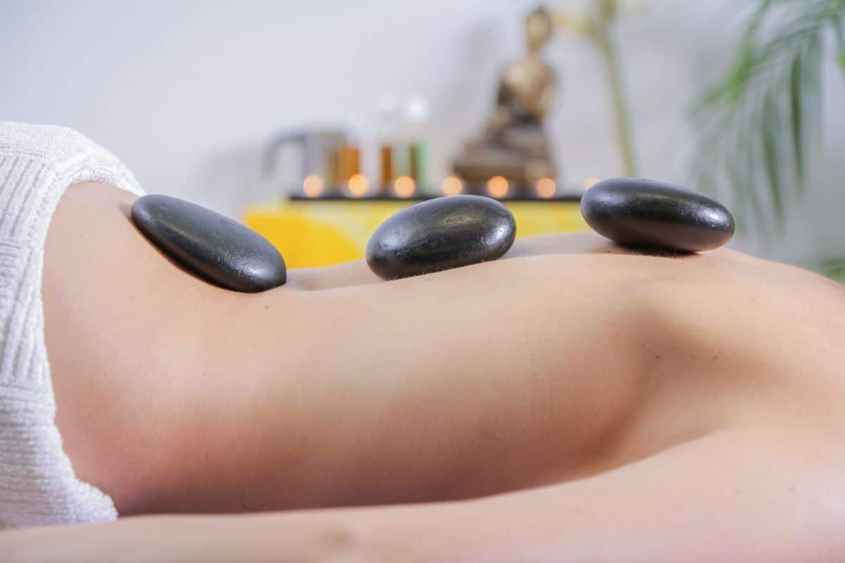 VTCT Level 3 Certificate in Stone Therapy Massage