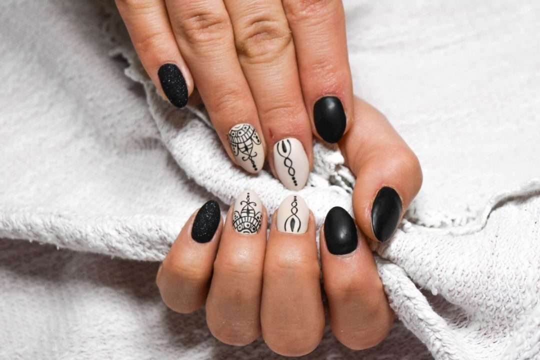 VTCT Level 2 NVQ Diploma in Nail Services