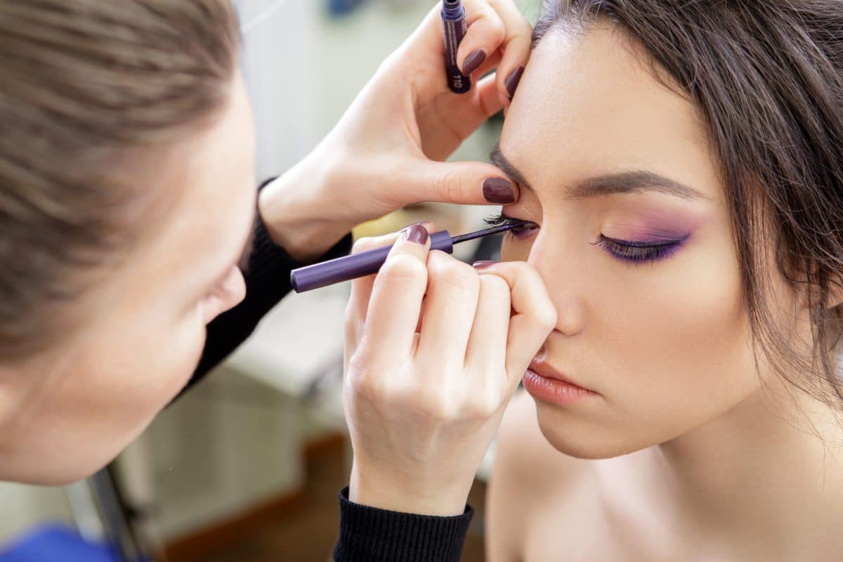 VTCT Level 2 Certificate in Cosmetic Make-Up